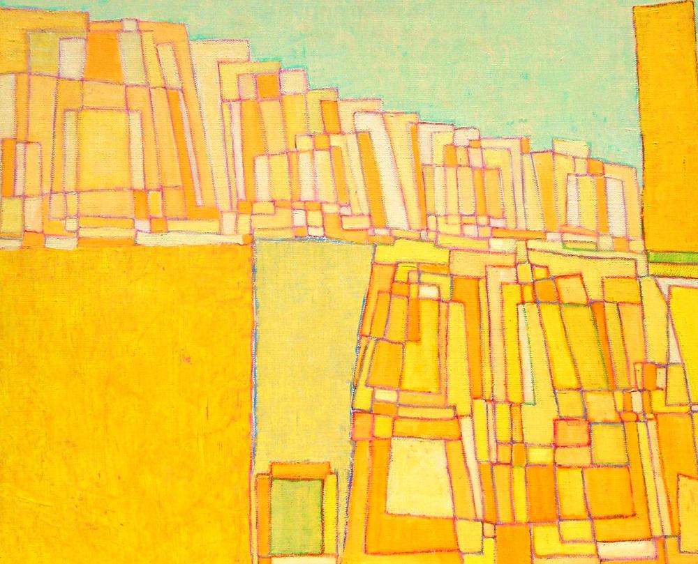 montagne-jaune
