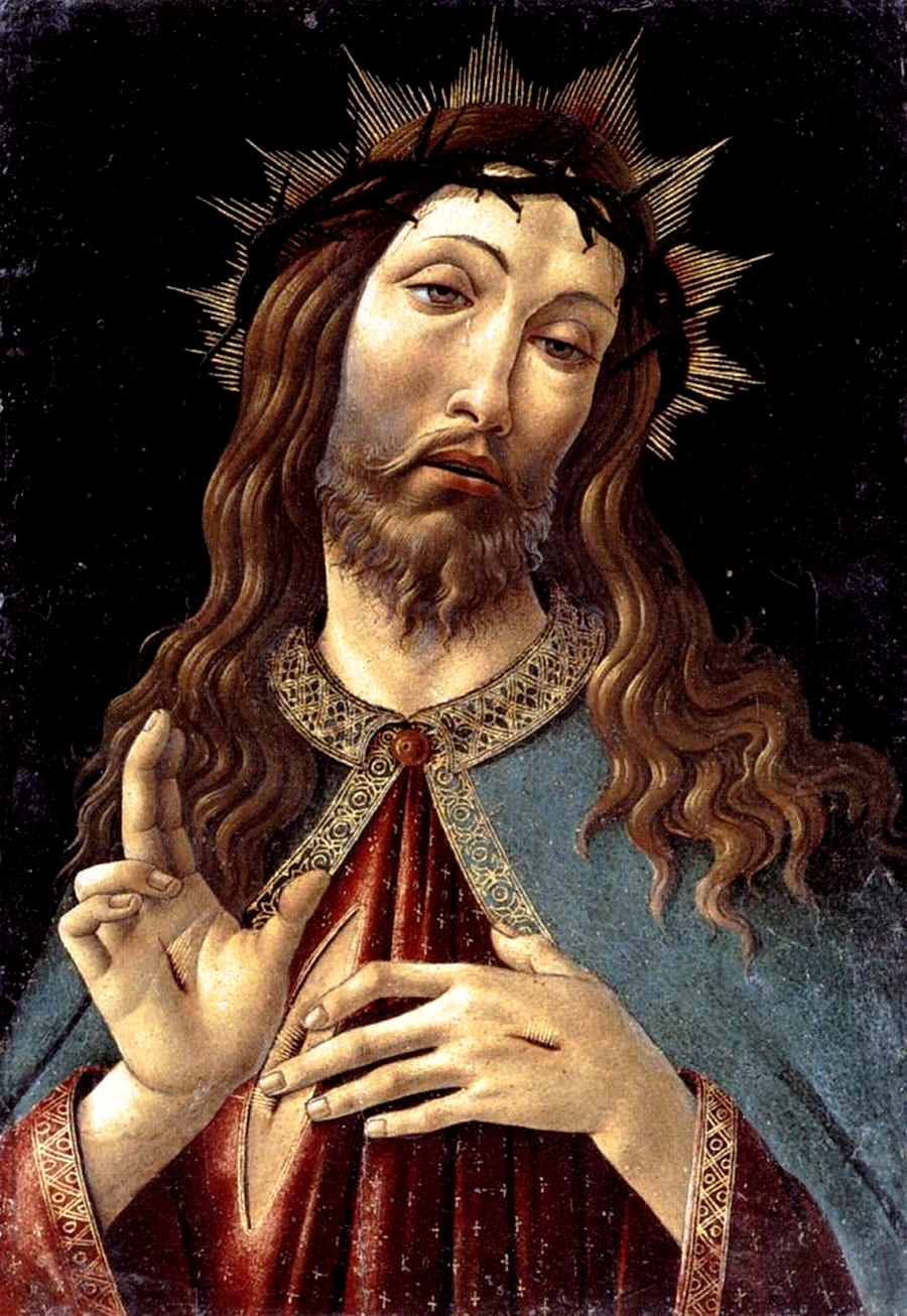 botticelli_christ
