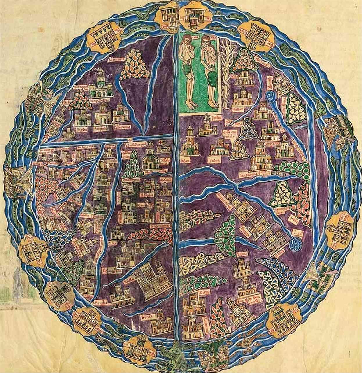 Beatus de Arroyo 1210-1220