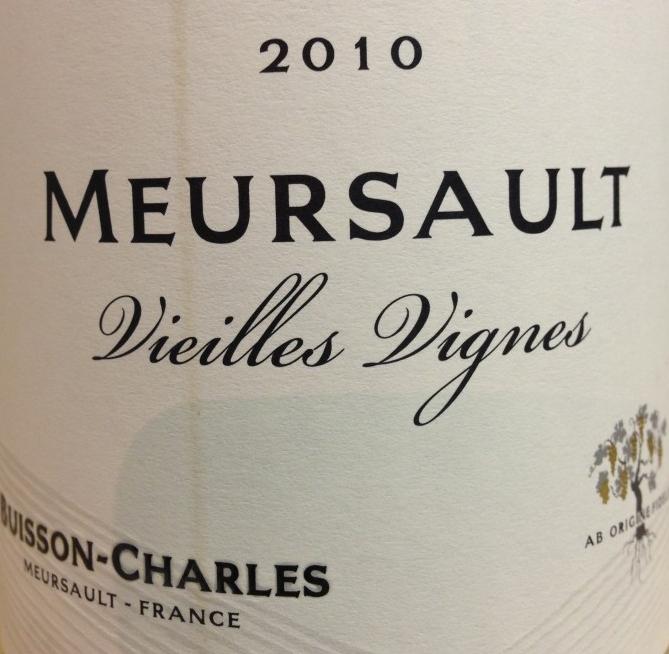 Meursault-Vieilles-Vignes-2010-Buisson-Charles