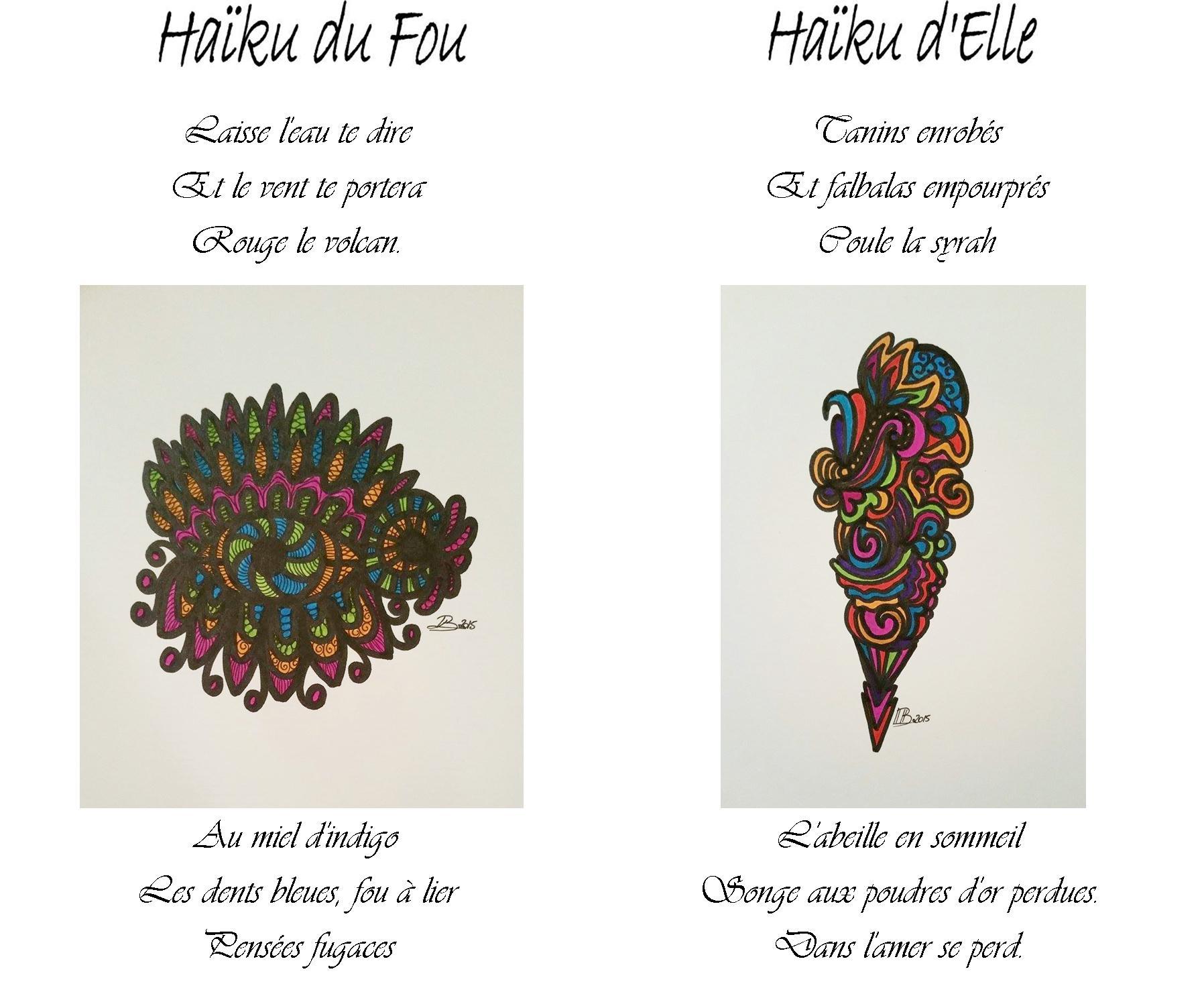 haiku mix 3