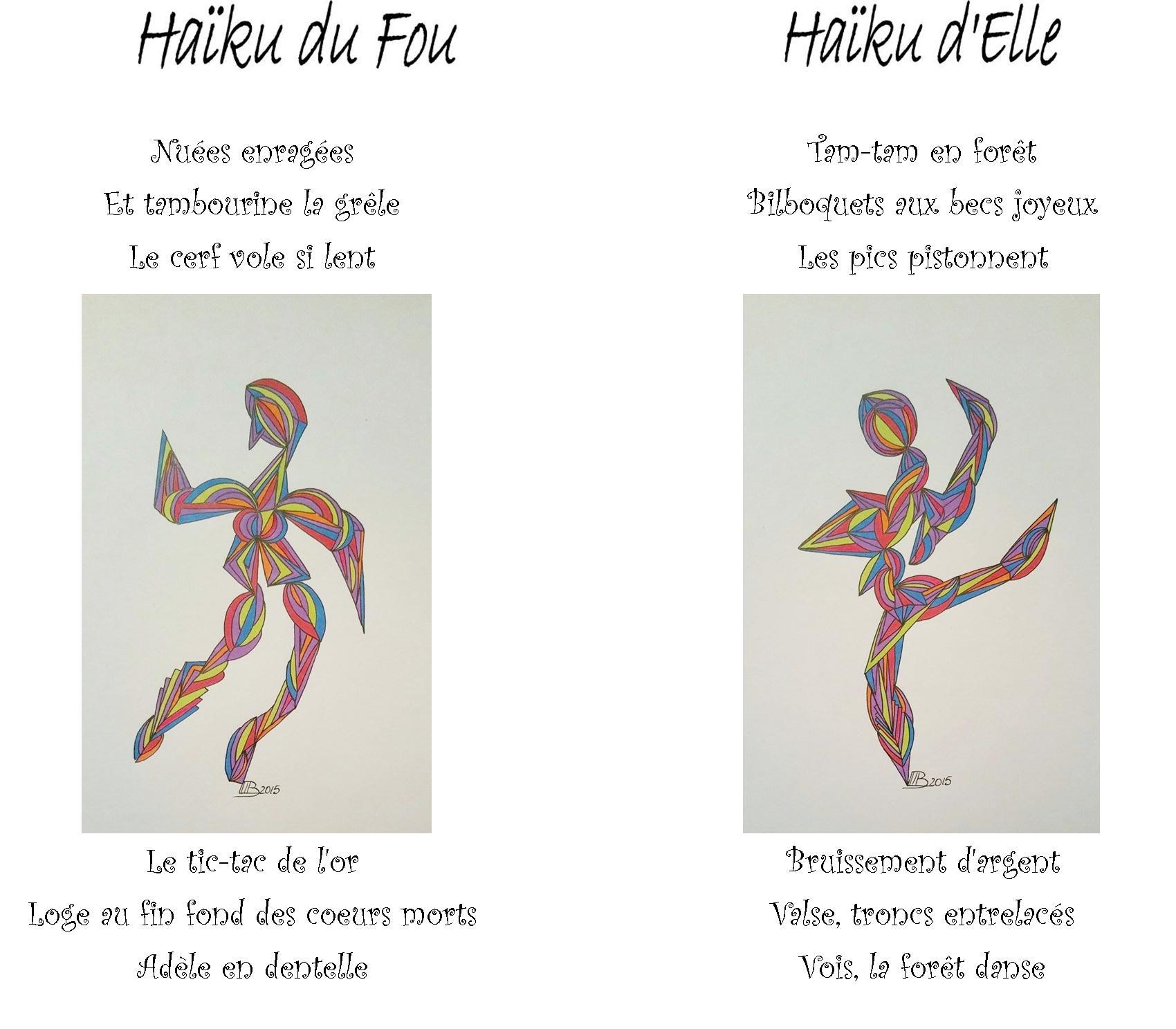 haiku mix 6