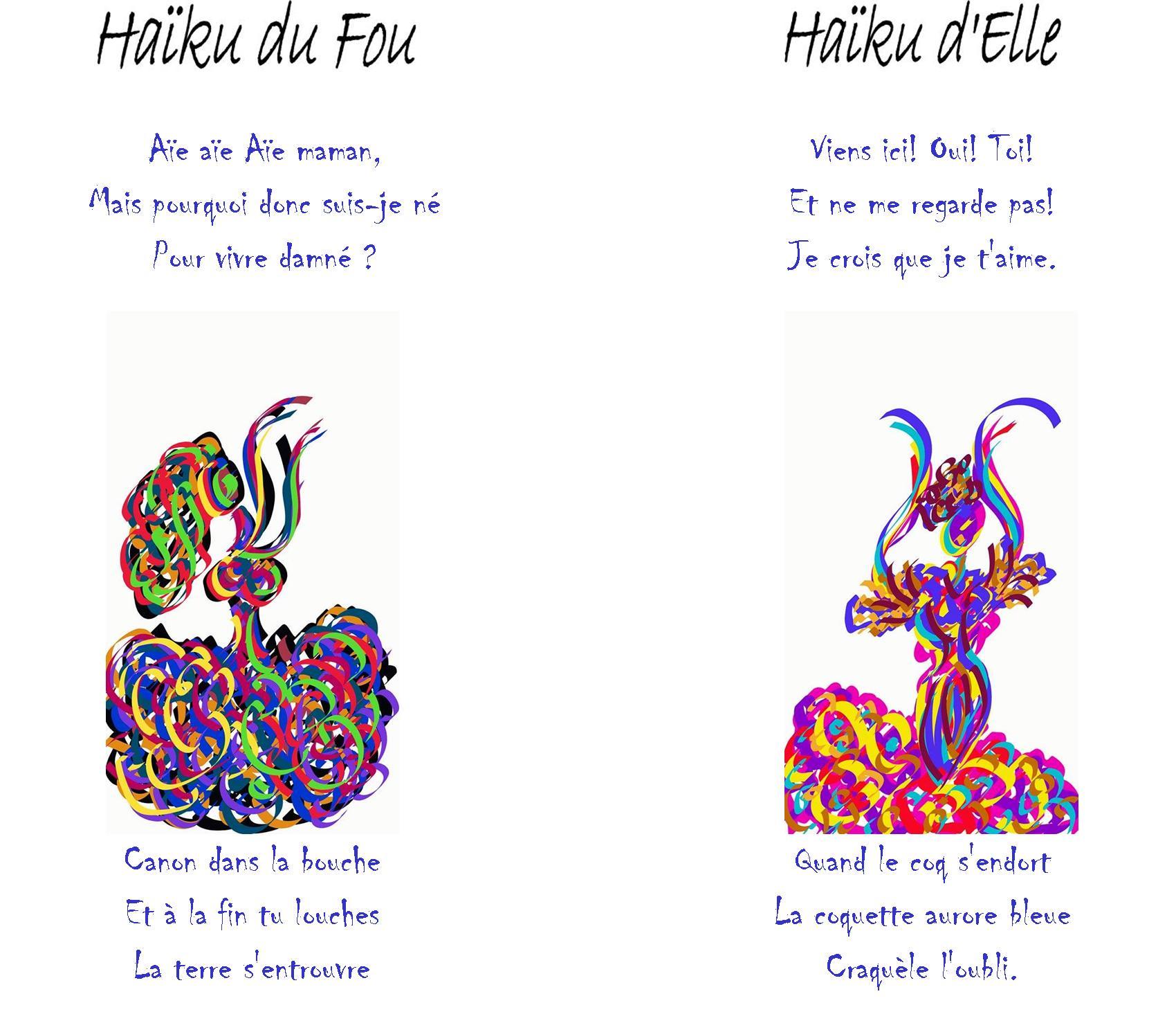 haiku mix 10