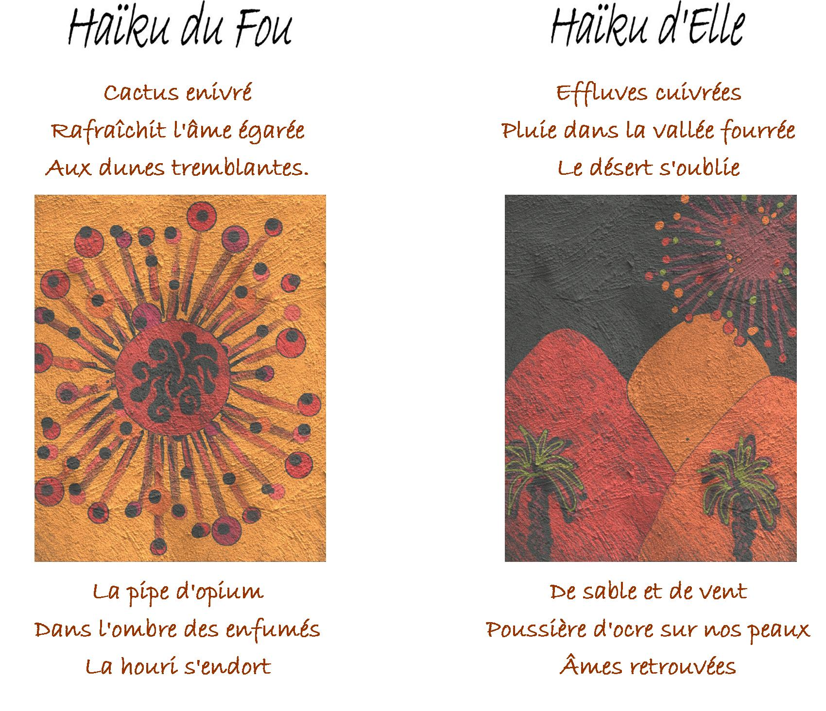 haiku mix 13
